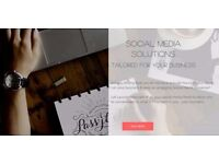Social Media for your Small Business - Allowing you to concentrate on your ROI