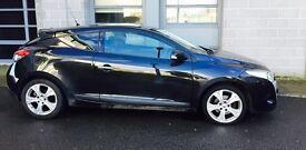 Renault Megane Coupe - LOW MILEAGE!