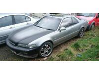 Honda legend coupe