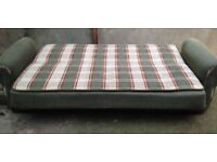 2 sofa beds for sale