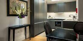2 bedroom flat in Lees Place, Mayfair, W1K