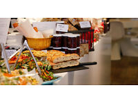 CHEF DE PARTIE - Ottolenghi Notting Hill- NO doubles, dynamic kitchen, amazing team and staff perks