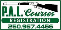 PAL (firearms Safety)