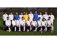 SOUTH MANCHESTER FOOTBALL TEAM LOOKING FOR PLAYERS CHORLTON DIDSBURY MEDIA CITY CITY CENTRE TRAFFORD
