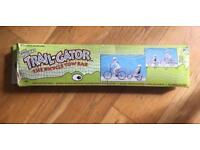 Trail gator - children's towbar black - Belfast
