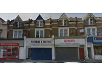 Lovely one bed flat on the first floor available in Harlesden, HB and DSS accepted.