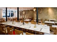 Kitchen Porter- Ottolenghi Spitalfields- Full time- Immediate start
