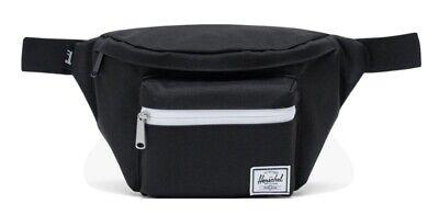 NWT Herschel Supply Co. Seventeen Pack Black