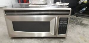 Kitchen-aid Microwave for sale