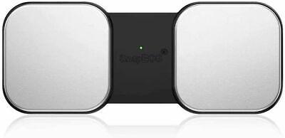 Portable Ecg Ekg Monitor Handheld Record Heart Activity Iphone Android Ios App