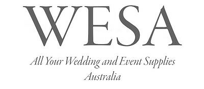 Wholesale Event Linen Supplies Aust