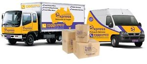 Express Pickup and Delivery Wanneroo Wanneroo Wanneroo Area Preview