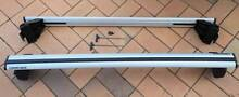 Rhino Roof Racks for small car (Toyota Corolla, etc) Breakfast Point Canada Bay Area Preview