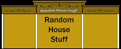 Random House Stuff