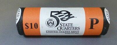 2006 P South Dakota State Quarter Unopened
