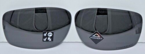 Brand New Authentic Oakley Conductor 8 Replacement Lens Prizm Black Polarized