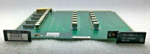Alcatel Lucent Lts-1565 Fd-18d-1 M3lpl311aa 622-7661-001 Xmt Protection Switch