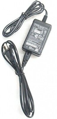 Ac Adapter For Sony Hdr-cx100 Dcr-sr47/r Hdr-cx100/b