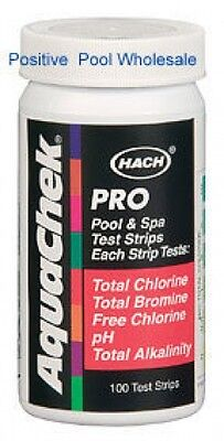 - AquaChek 511710 5 Way Swimming Pool and Spa Test Strips 100 count