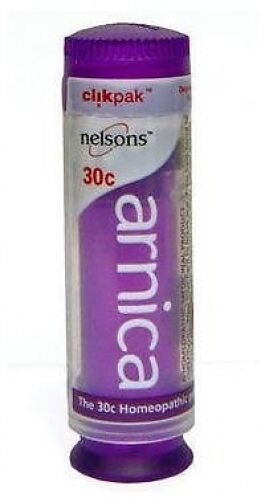 Nelsons Homeopathic Arnica 30c