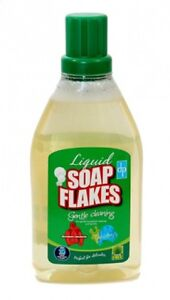 Dri-Pak Liquid Soap Flakes 750ml