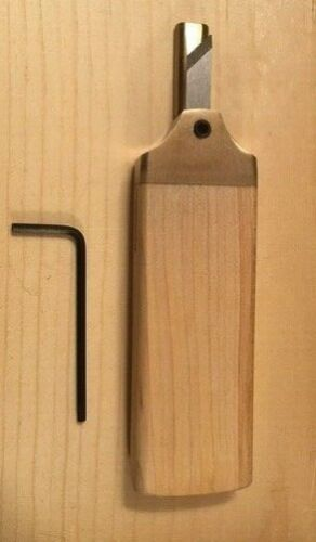 Ibex Purfling Cutter, Luthier Tool, Excellent Condition