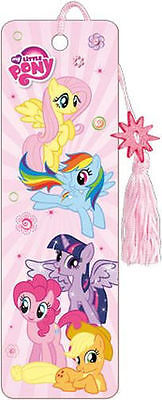 My Little Pony Bookmark   Brand New   Book Gift Reading 6172