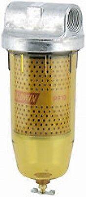 Sediment-filter Tank (Benzin Lagertank Filter Wasserabscheider B10-AL-BSP Sediment, Bio Diesel 1