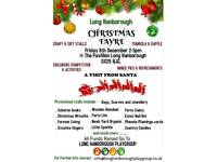 Long Hanborough Christmas Fayre