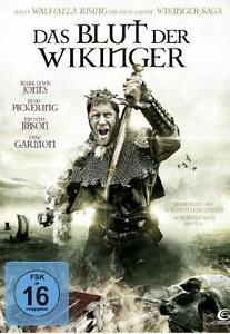 Marc Pickering - Das Blut der Wikinger /0
