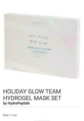 HydroPeptide Glow Team Hydrogel Mask Set **EXP 05/21**