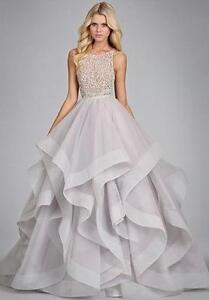 Hayley Paige Dori wedding dress