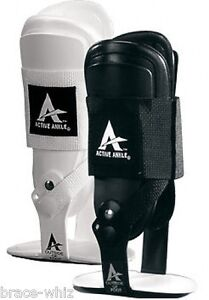 T2-Active-Ankle-Brace-Black-or-White-Volleyball-Basketball-Bracing-by-Bracewhiz