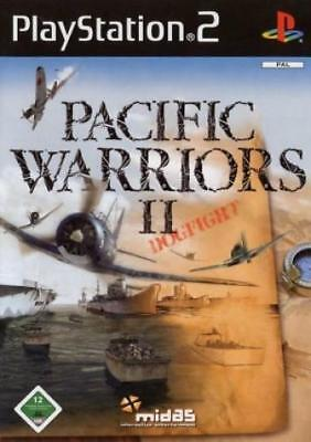 Pacific Warriors II Dogfight - PS2 gebraucht kaufen  Berlin