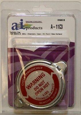 Allis Chalmers Radiator Cap Fits B C Wc Wd Wd45