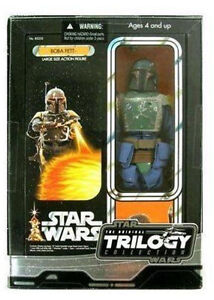 Star Wars The Original Trilogy Collection 12