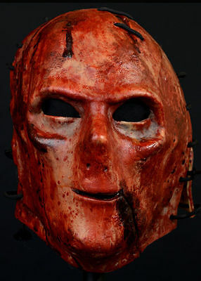 The Orphan Killer Mask (Officially Licensed The Orphan Killer Deluxe Mask Classic Halloween Costume)