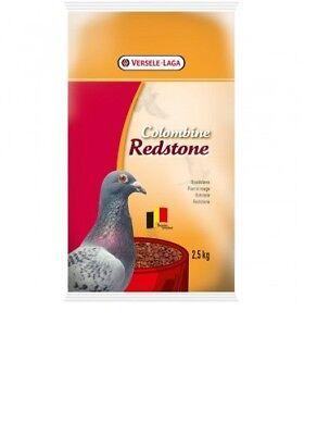 Versele Laga Colombine Redstone Pigeon Grit 6 x 2.5kg Bags