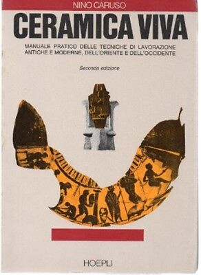Ceramica Viva Nino Caruso.Viva Ceramica Usato Vedi Tutte I 70 Prezzi