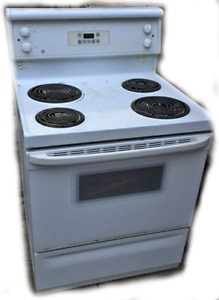 Electric Stove $125 with delivery