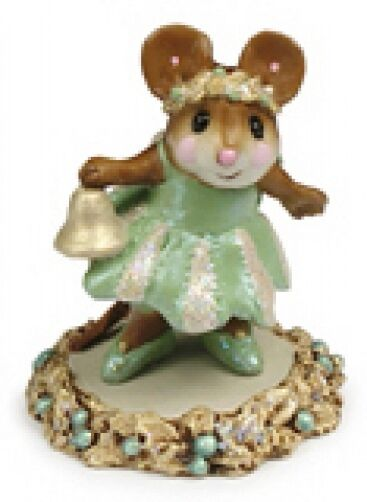 Wee Forest Folk M-304a Tingle Belle