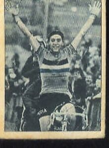 EDDY-MERCKX-Cyclisme-74-Cycling-Victoire-Tour-de-France-Panini-Sprint-chromo-181
