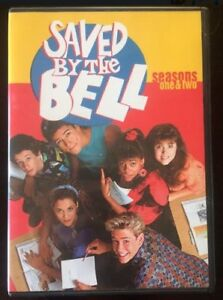 Saved by the Bell - Seasons 1 & 2.