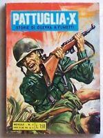 Pattuglia-x - Collana Cobra - N° 3 (alhambra, 1969) -  - ebay.it