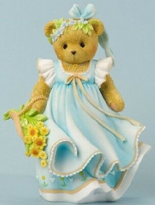 Cherished Teddies - Chelsea #4035944