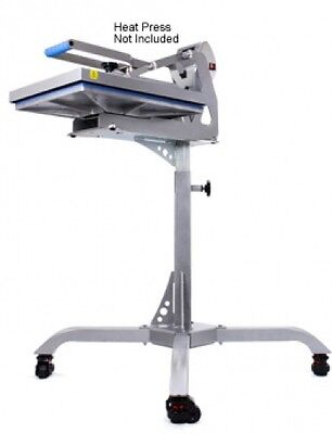 Stahls Hotronix Heat Press Caddiestand