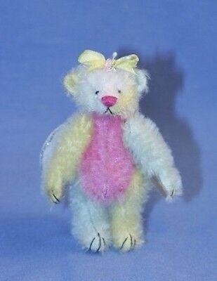 Deb Canham Hot Edition Medley Fairy Bear LE 80