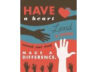 Craigavon Samaritans Volunteer Information Evening 17.01.17 @ 7.30pm