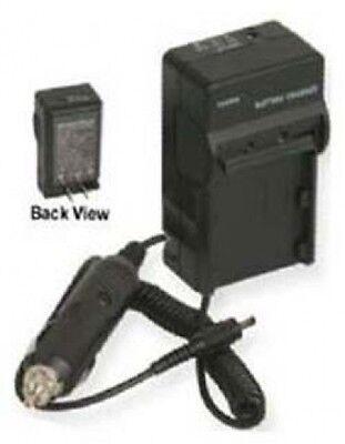 Charger For Panasonic Nv Da1en Agez50 Nvc1 Nvda1 Nvex1 Cgrd16 Cgrd16a Pv Dv200