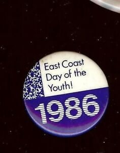 old-pin-1986-East-Coast-DAY-of-the-YOUTH
